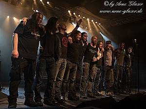 RS/BSA/BTD - All Members - Foto: Arne Glaser